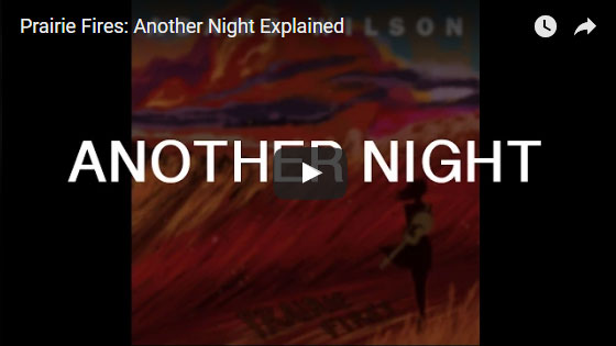 another night lyrics explainer