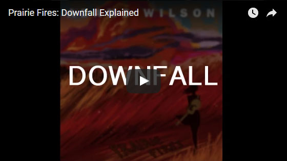downfall lyrics explainer
