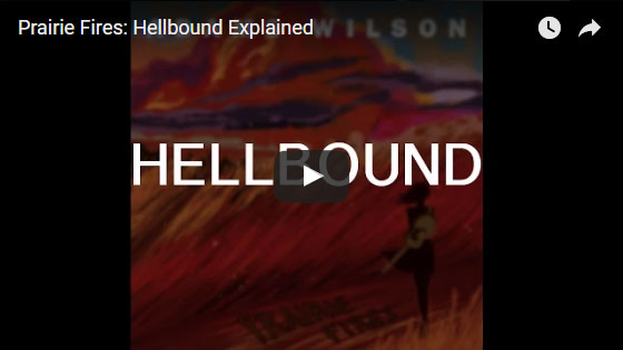 hellbound lyrics explainer