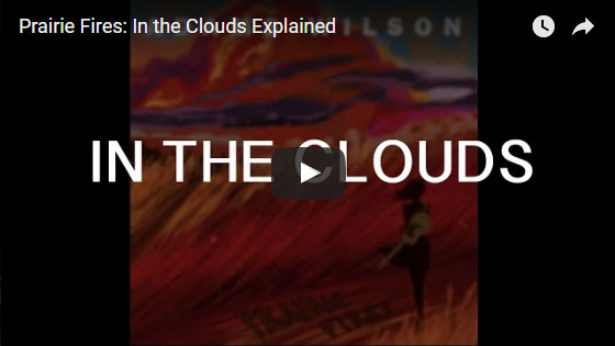 in the clouds lyrics explainer