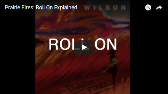 roll on you lyrics explainer