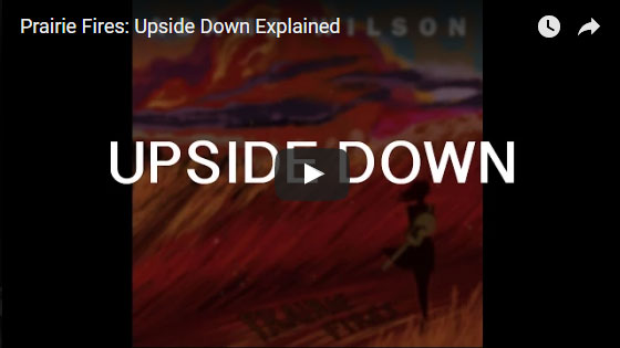 upside down lyrics explainer